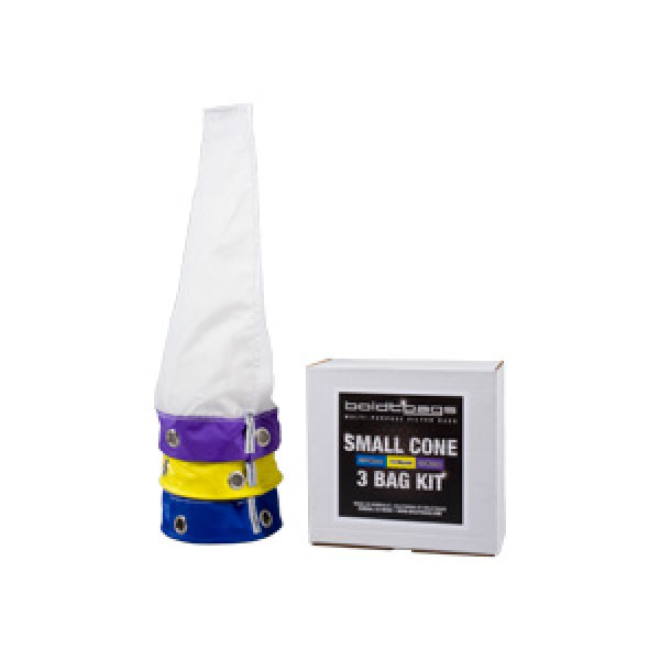 Boldtbags Small Cone 3 Bag Kit