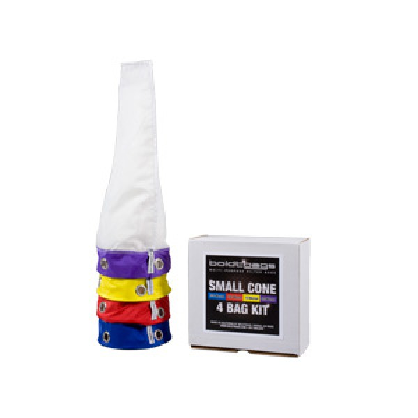 Boldtbags Small Cone 4 Bag Kit