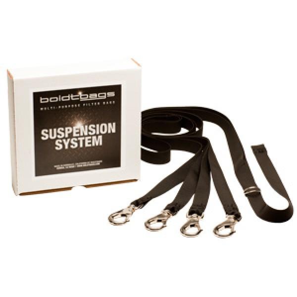 Boldtbags Suspension Kit