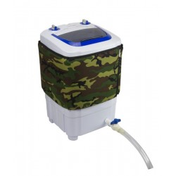 Boldtbags Washing Machine 5 Gallon PRO Edition