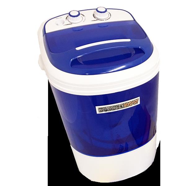 Bubble Now M5 Washing Machine