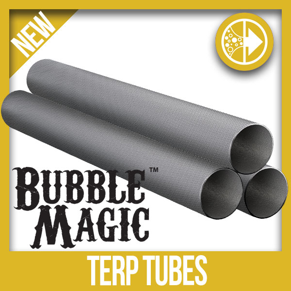 Bubble Magic Terp Tubes
