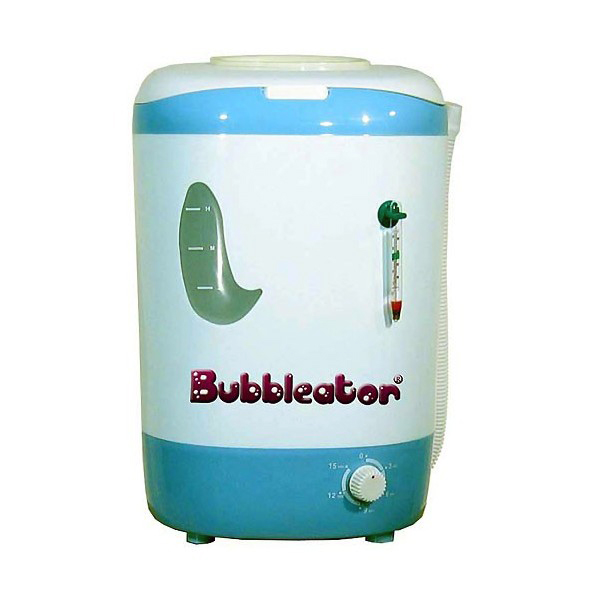 BUBBLEATOR® B-QUICK 8 BAG SET  PRO