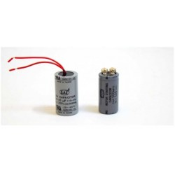 Centurion Pro Start and Running Capacitors