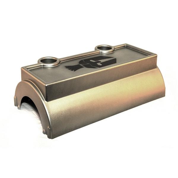 Centurion Pro Silver Bullet Cover