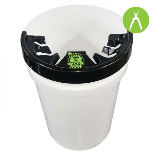 420 Brand Debudder Bucket Lid