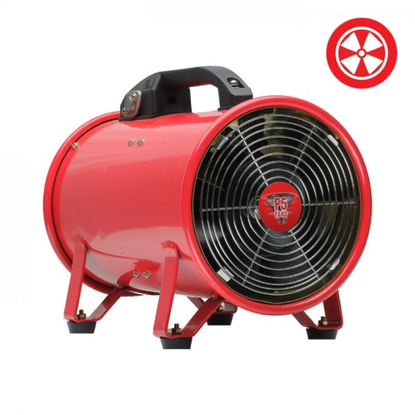 "8"" F5 Explosion Proof Fan"