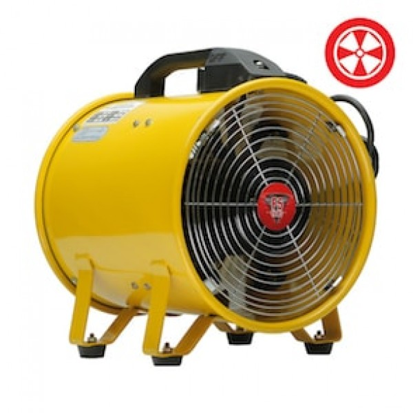Portable Ventilation Axial Fan