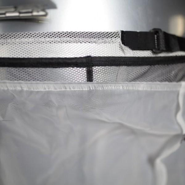 Eztrim Satellite complete set of filtration bags