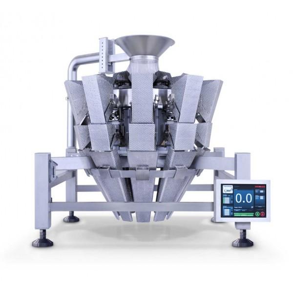 EZPACKAGE Weigher - Multi-Head Weighing System