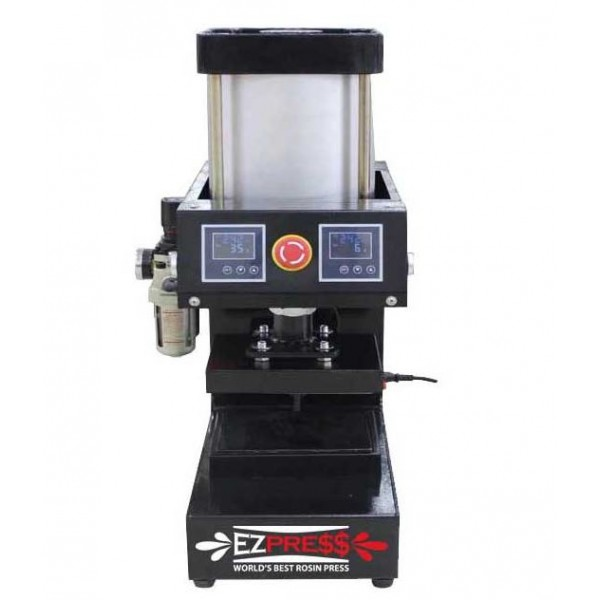 EZ PRESS – ROSIN PRESS NEW