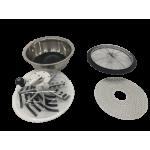 Eztrim Nanosat Bowl Trimmer (Wet or Dry)