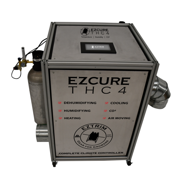 EZCure THC4 Climate Controller