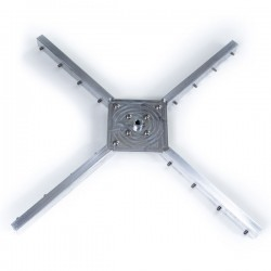 Eztrim Drone Rotor Assembly – No Fingers