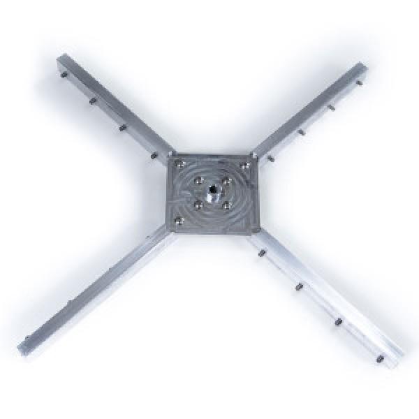 Eztrim Satellite Rotor Assembly- No Fingers