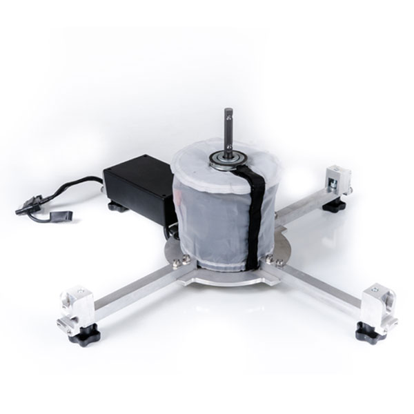 Eztrim Satellite motor no blades or hubs