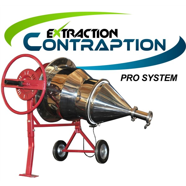 Extraction Contraption Pro System