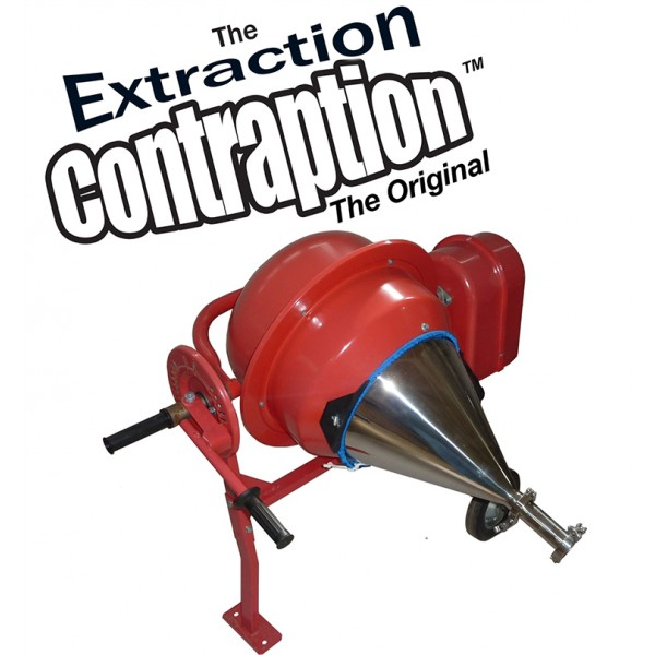 The Original Extraction Contraption