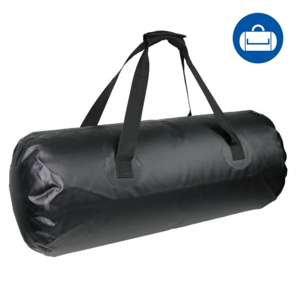 Funk Fighter (XL) DIVER Duffle Bag