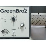 GreenBroz 420 Dry Trimmer Commercial