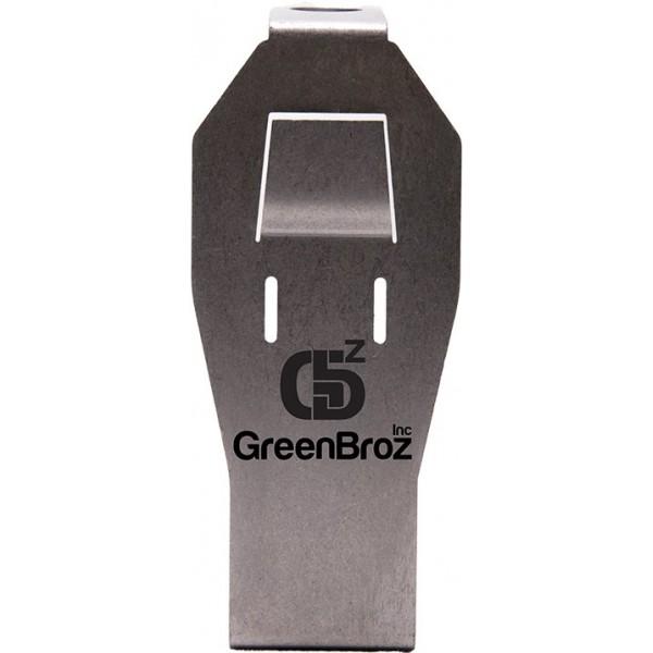 GreenBroz FanSlide