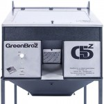 GreenBroz 215 Dry Standard Trimmer