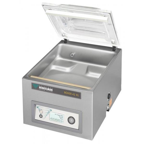 Henkelman Boxer 42XL Vacuum Sealer w/ Gas Flush System
