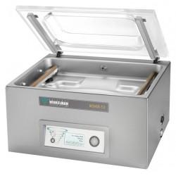 Henkelman Boxer 52 II Vacuum Sealer w/ Gas Flush System