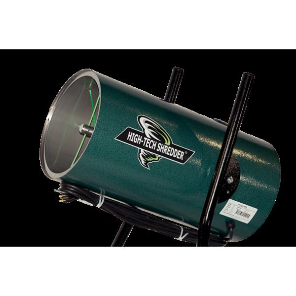 High Tech 110 Cup Shredder