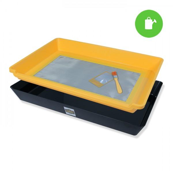Honey Bee Trim Tray Complete Kit