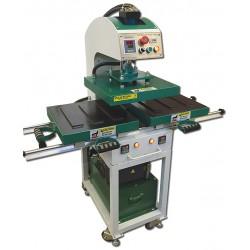 Neo Farms Hydraulic Rosin Press