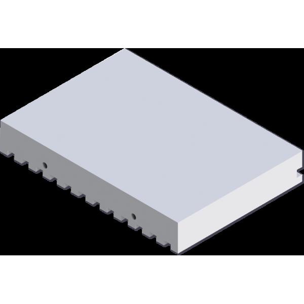 NugSmasher Pressing Plates - Full Plate