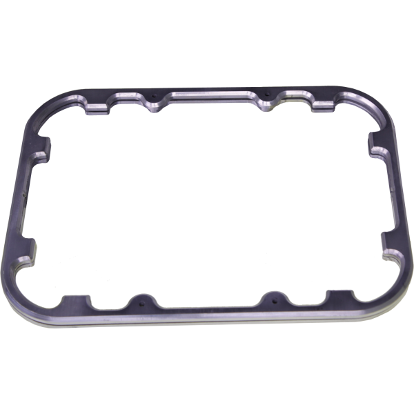 NugSmasher Alignment Rack - Full Plate