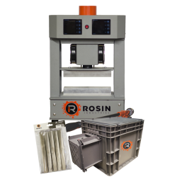 Rosin Industries The Player Pack
