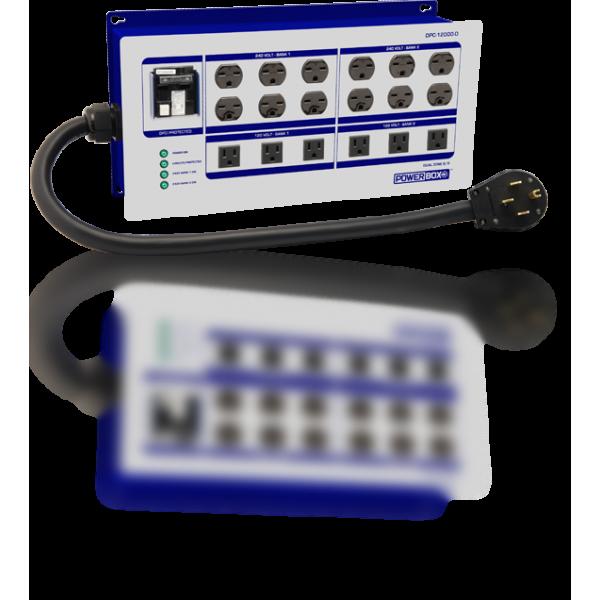 Powerbox® DPC-12000-D