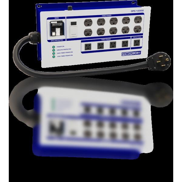 Powerbox® DPC-12000TD