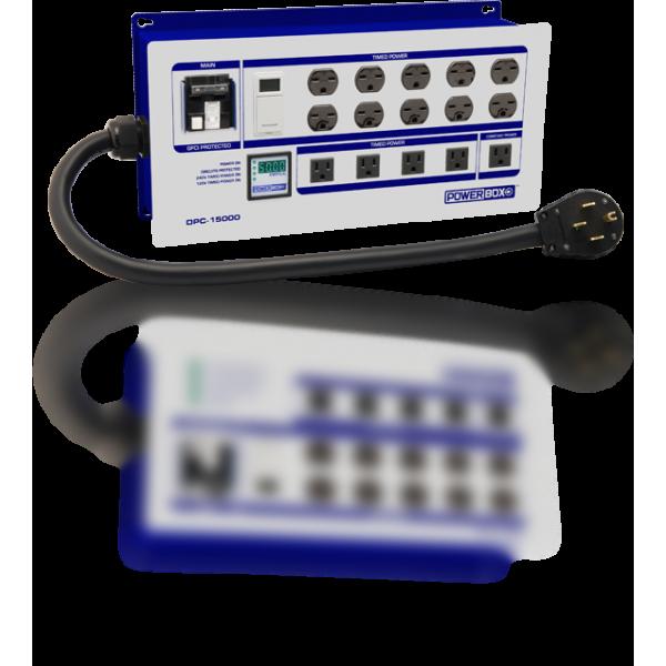 Powerbox® DPC-15000