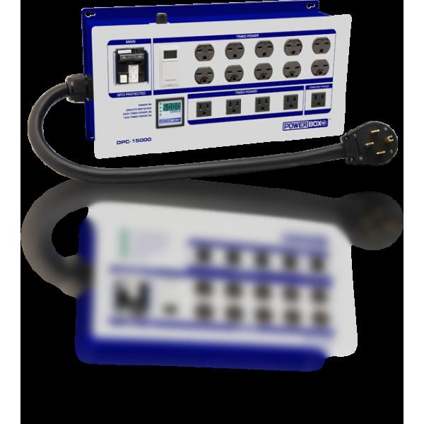 Powerbox® DPC-15000TD