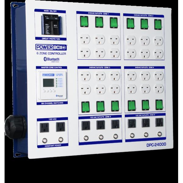 Powerbox® DPC-24000-BT