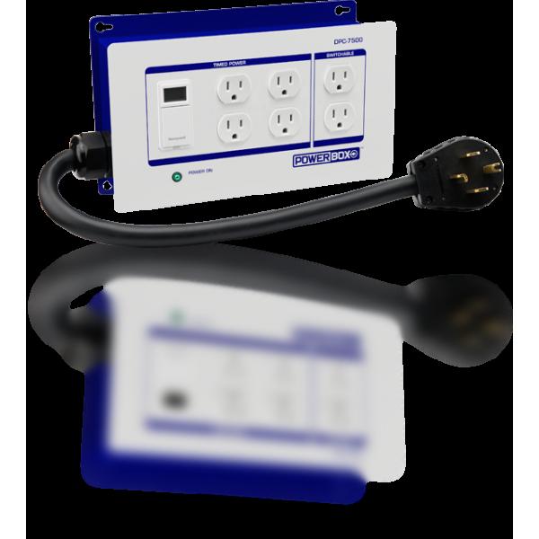 Powerbox® DPC-7500-120V
