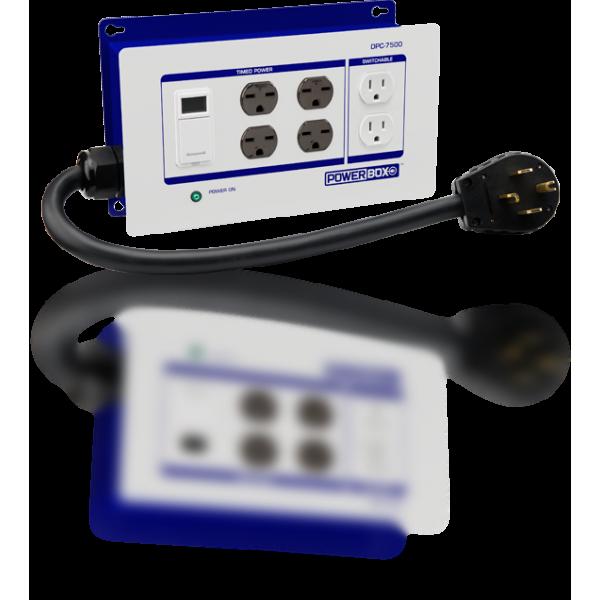 Powerbox® DPC-7500-COMBO