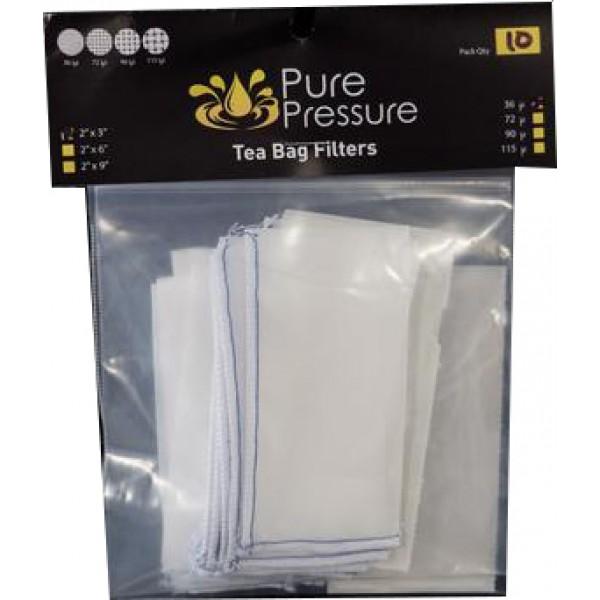 36 Micron Rosin Bags