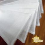 Rosin Screen Bags – 90 micron (3″x6″)