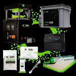 Rosin Tech Starter Kit Combo