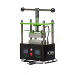 Rosin Tech Twist™ Heat Press