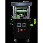 Rosin Tech Pneumatic Single Ram™ Heat Press