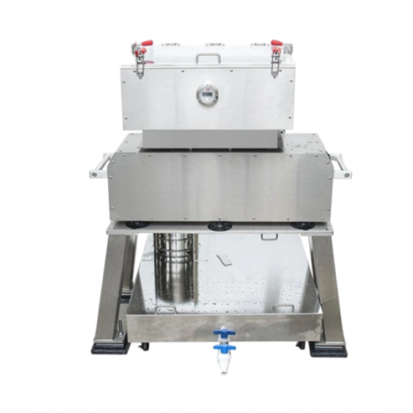 Rosin Tech Hash Washer Pro