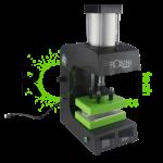Rosin Tech Pneumatic™ Rosin Heat Press