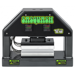 SASQUASH 2.0 ROSIN PRESS