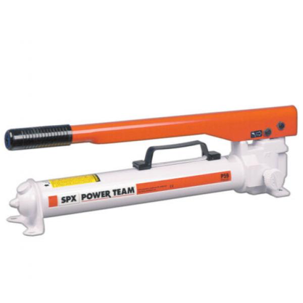 P59: Manual 2-Speed Hand Pump